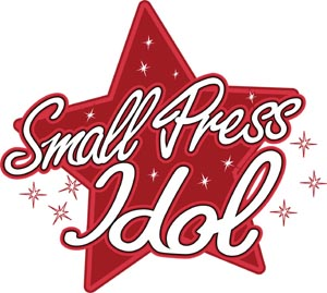 small-press-idol-logo