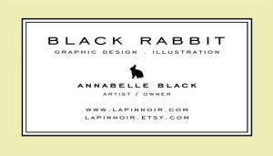 black rabbit 300x171 Strip News Business Edition