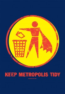 keep metropolis tidy Strip News 6 25 9