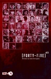 forty five 195x3001 Five More Questions For Forty Five
