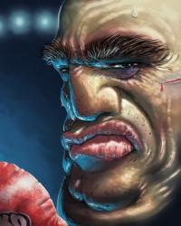 173 Sprenger boxer 200x250 Strip News 12 11 9
