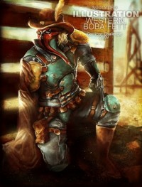 http://superpunch.blogspot.com/2010/02/boba-fett-as-wild-west-desperado-link.html