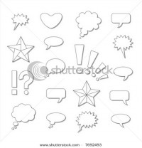 http://www.shutterstock.com/pic-7692493/stock-vector-comics-symbols-vector-illustration-with-shadows-on-separate-layer.html